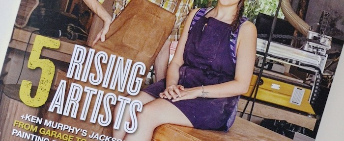 PORTICO Jackson Magazine | October 2014