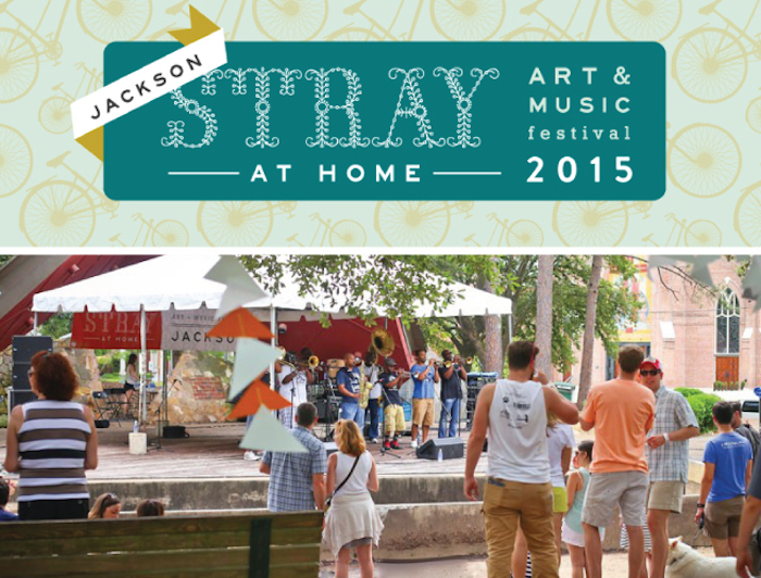 Stray At Home // The Social Bee for The Daily Social