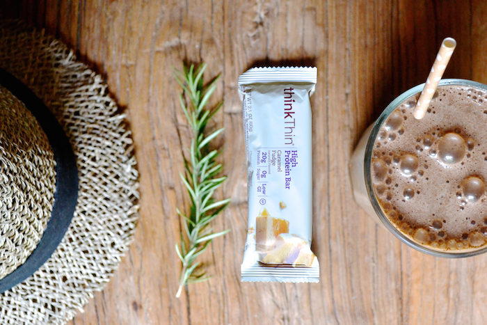 Tips on keeping your hair extra healthy // www.thehiveblog.com