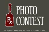 RX photo contest // www.thehiveblog.com