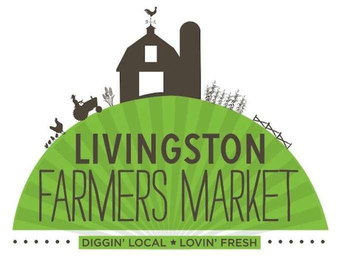 Livingston Farmers Market // www.thehiveblog.com