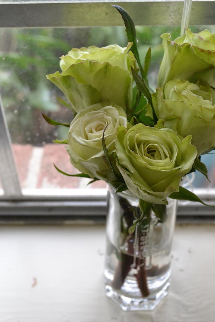 A tour of interior designer Elish Moon's newlywed nest!