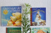 25 Christmas books for the 25 days of Christmas!