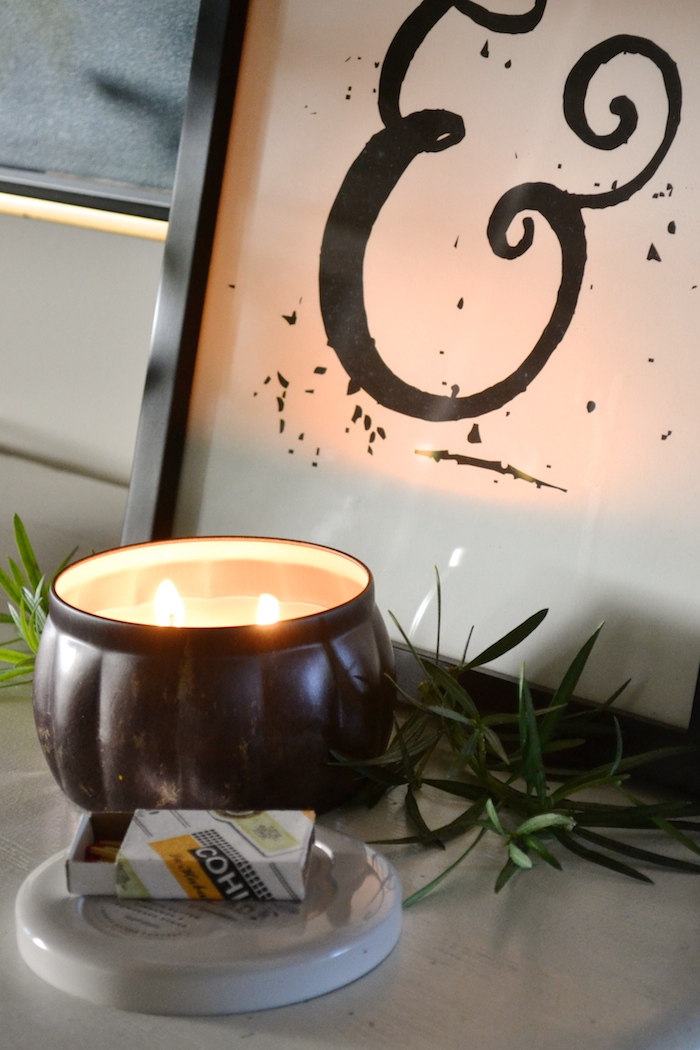 Adding touches of fall to your home