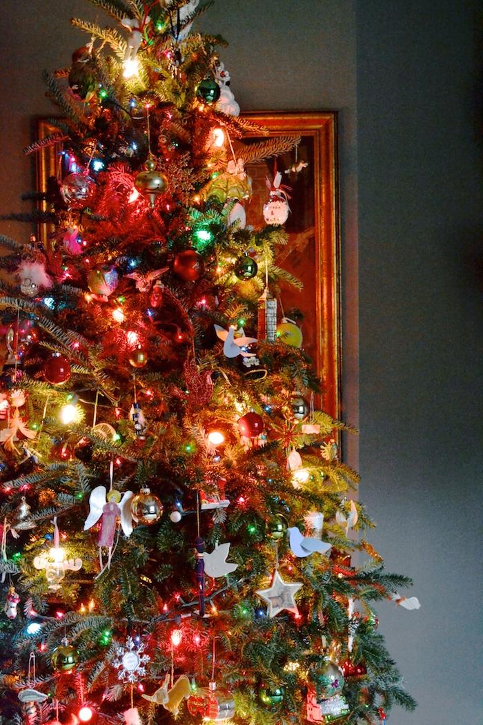 Home for Christmas!