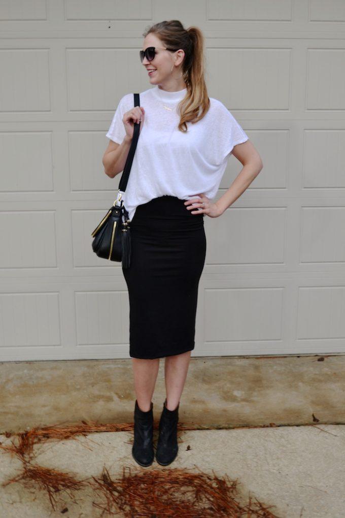 New Year, New Favorite Skirt