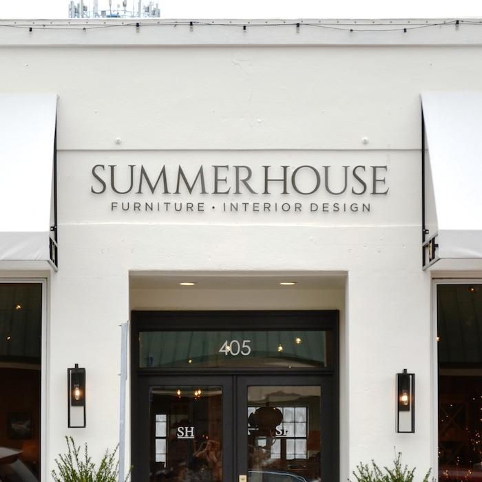 SummerHouse   Oxford