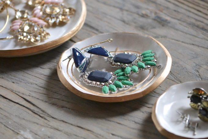 A. Shelby Pottery via thehiveblog.com
