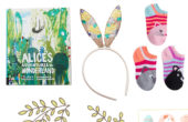Easter basket ideas for toddler girls via thehiveblog.com