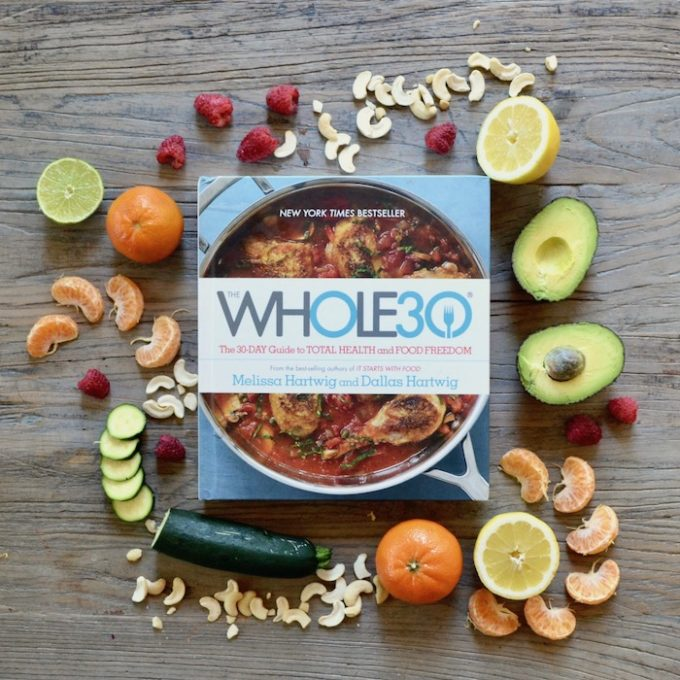 A lifestyle blogger gives her thoughts on Whole 30 // thehiveblog.com