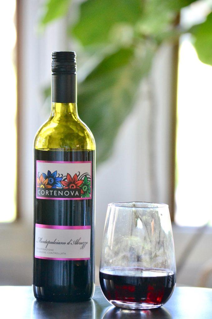 Twelve Dollar Bottle review on thehiveblog.com