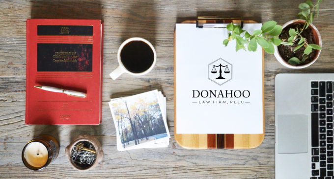 Donahoo Law Firm via thehiveblog.com