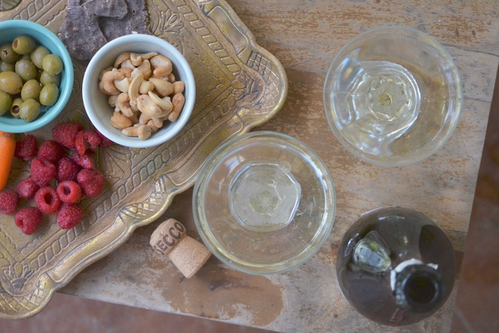 Celebrating everything I can with Italian Bubbles! // www.thehiveblog.com
