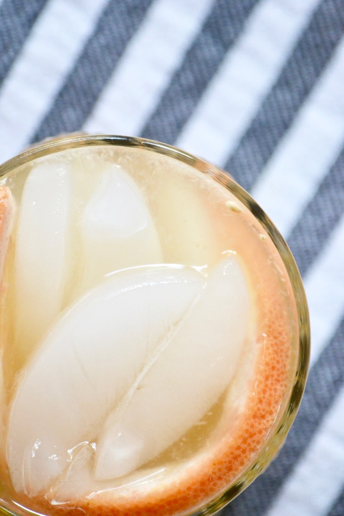 A Sotol Paloma Recipe that is to die for! // www.thehiveblog.com