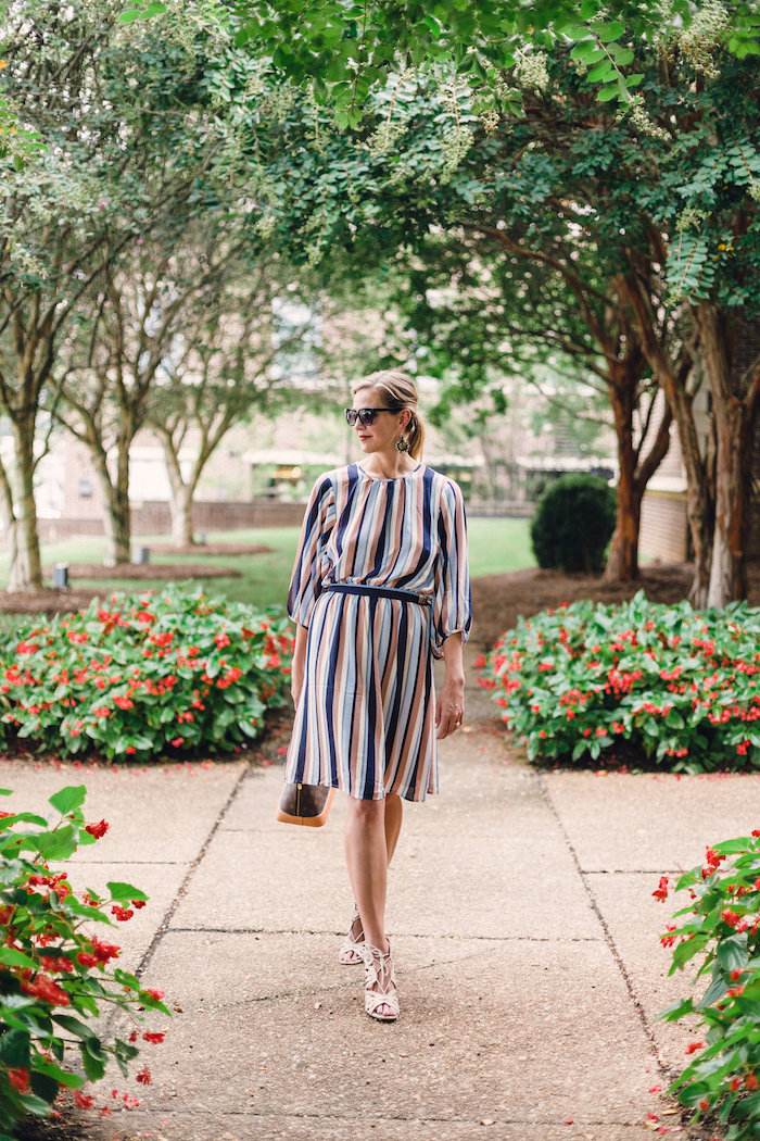 Happy Stripes via www.thehiveblog.com