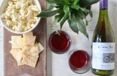 Twelve Dollar Bottle: An Informal Review of a Cheap Bottle of Wine // www.thehiveblog.com