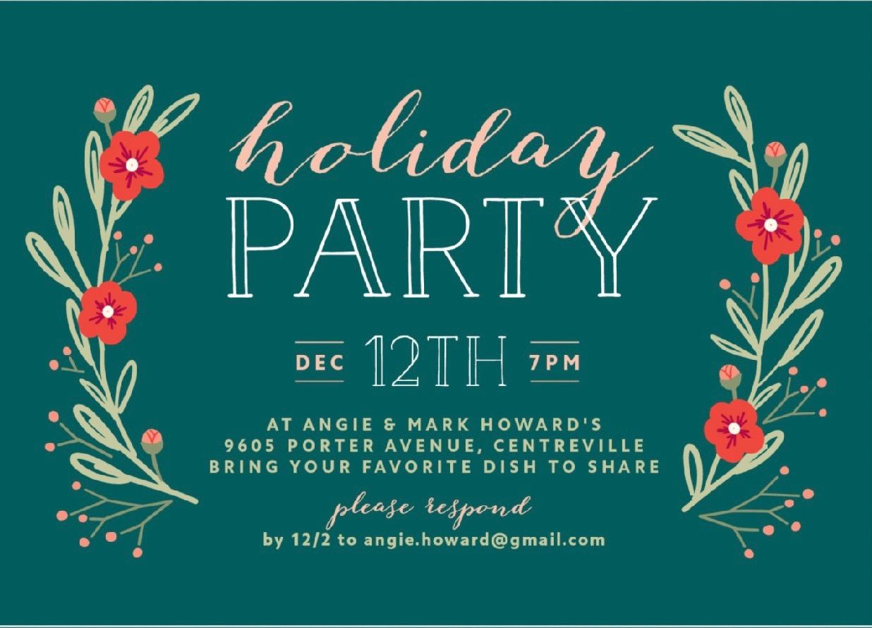 Basic Invite // www.thehiveblog.com