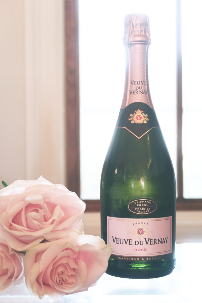 The BEST rosé (that is only $10) // www.thehiveblog.com