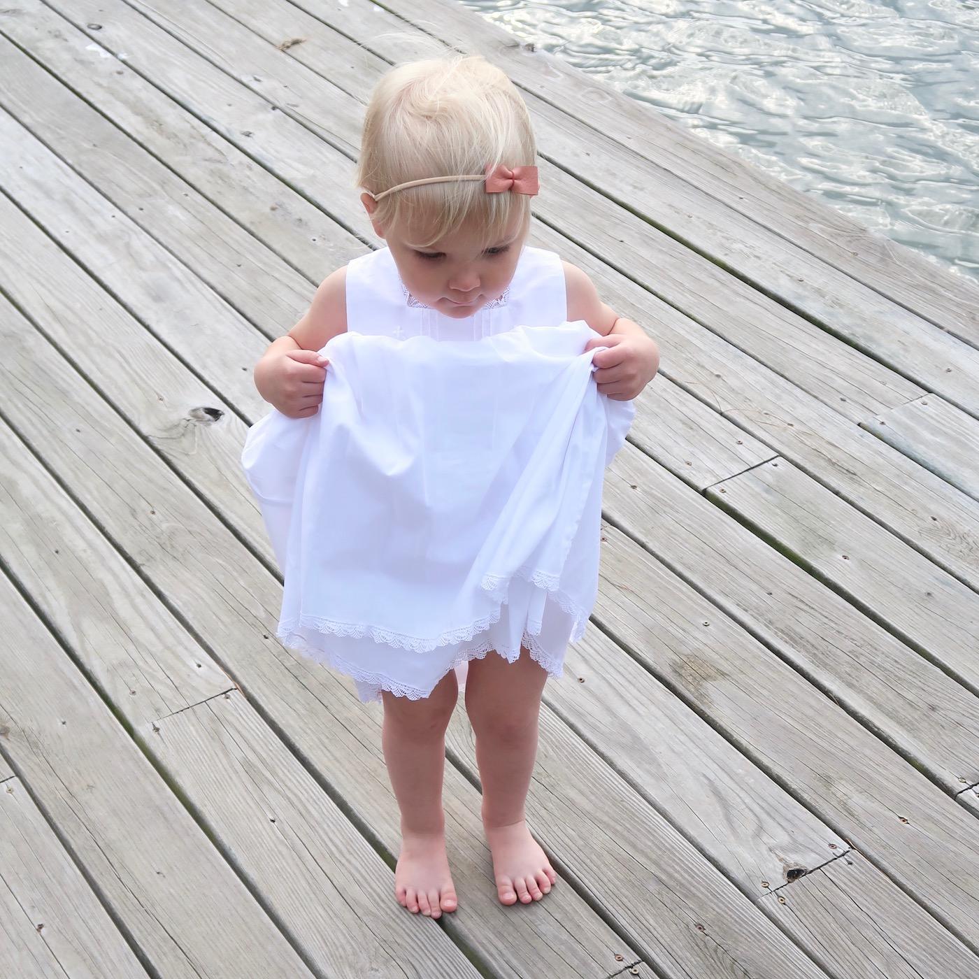 Her // www.thehiveblog.com
