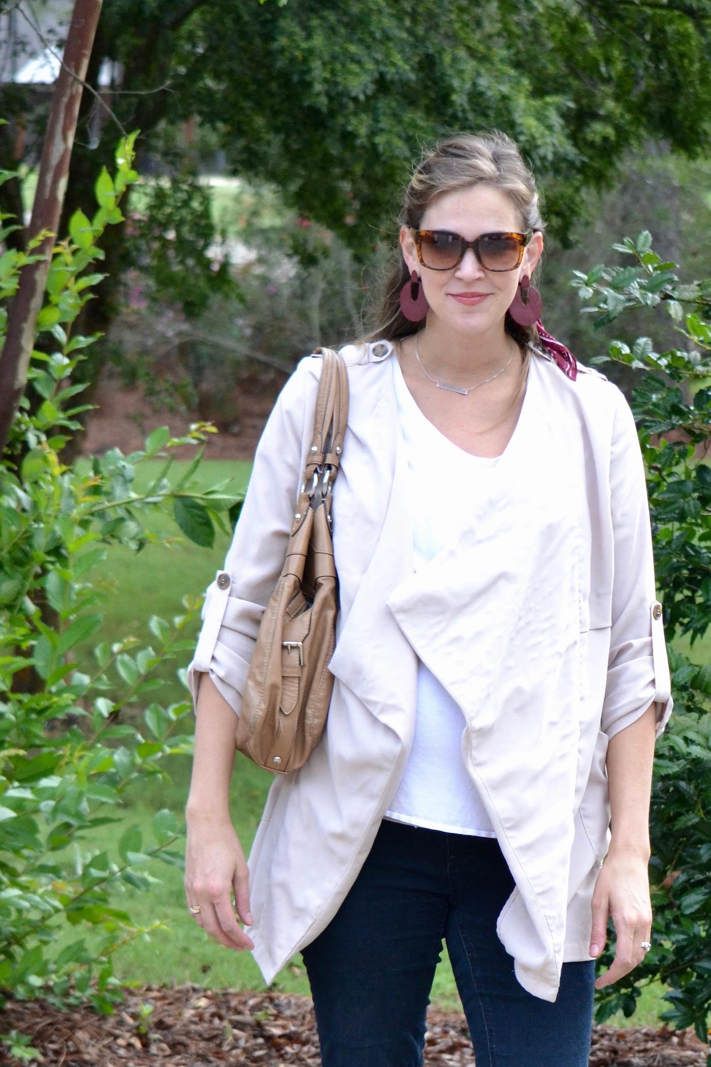 Maternity Wardrobe Must-Haves