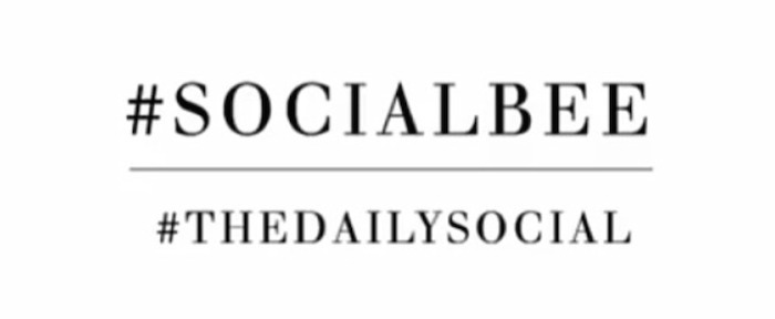 The Social Bee for The Daily Social Blog