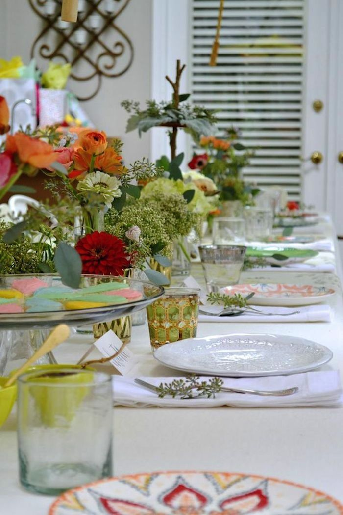 Party planning dos and don'ts // The Lovely Bee for Confete Events