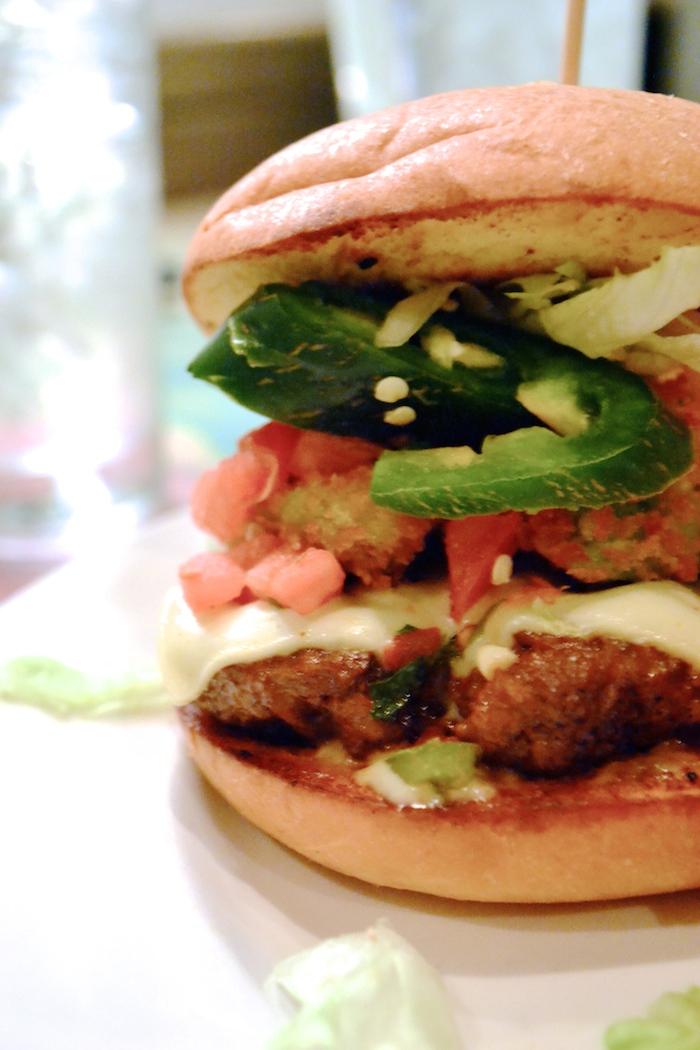 Local 463's Monday Night Burger Night // THE HIVE