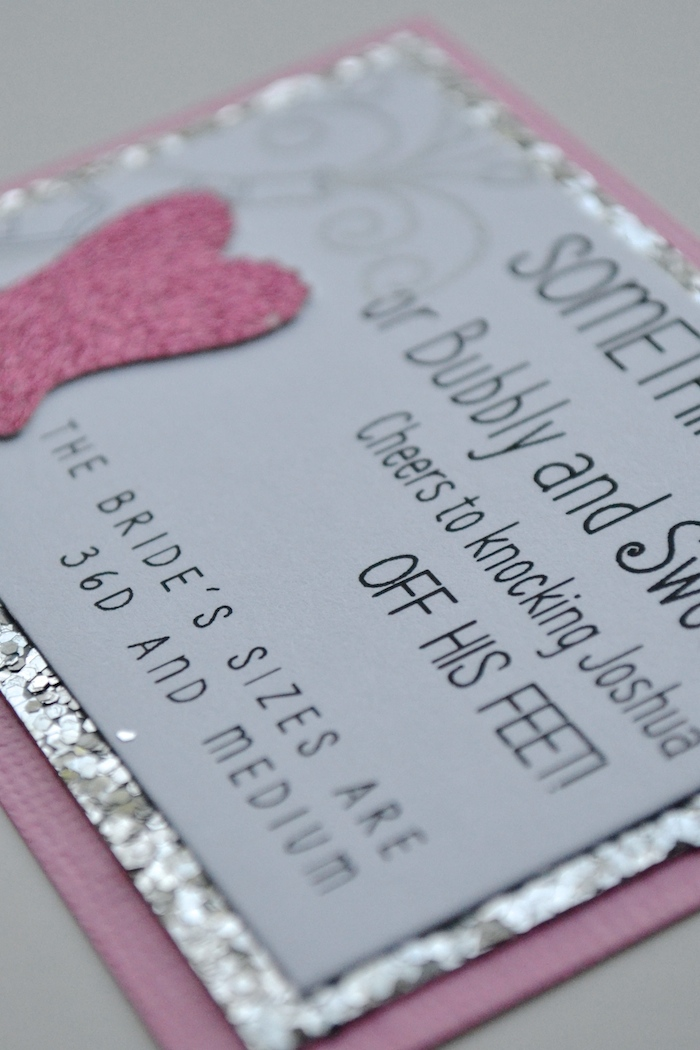 Bachelorette Bling // www.thehiveblog.com