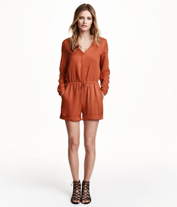 That's a Romp: Roundup of rompers that won't break the bank // by Mary Straton Smith // www.thehiveblog.com
