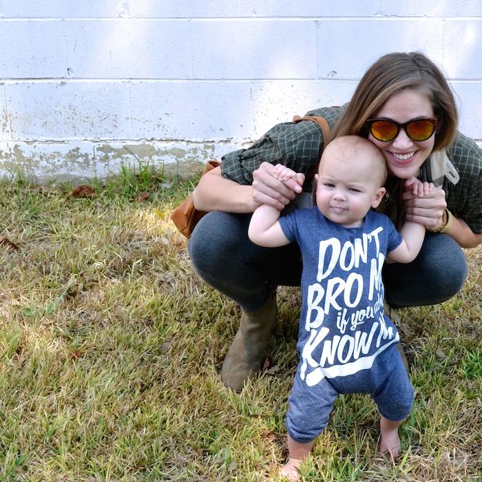 Casual Mama // www.thehiveblog.com