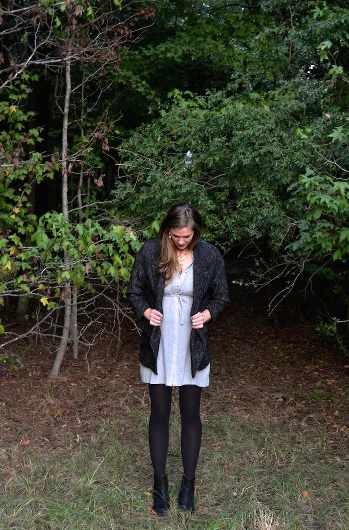 Finally Fall + ASOS giveaway! // www.thehiveblog.com