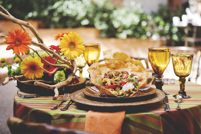 Sombra Mexican Kitchen // www.thehiveblog.com
