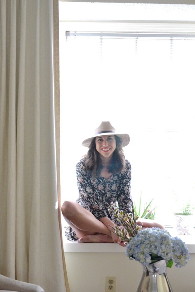 A tour of interior designer Elish Moon's newlywed nest!