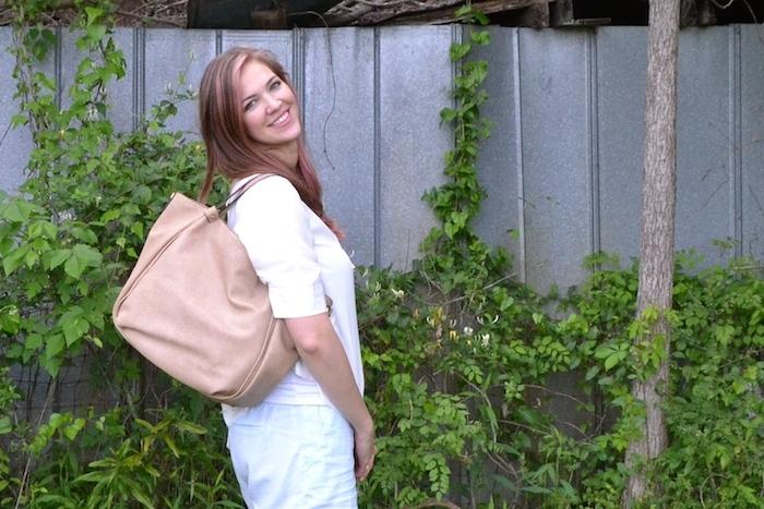 Spring Style // www.thehiveblog.com
