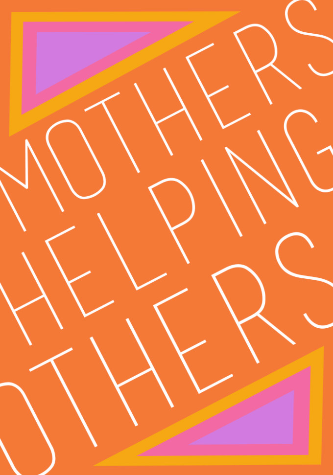 Mothers Helping Others