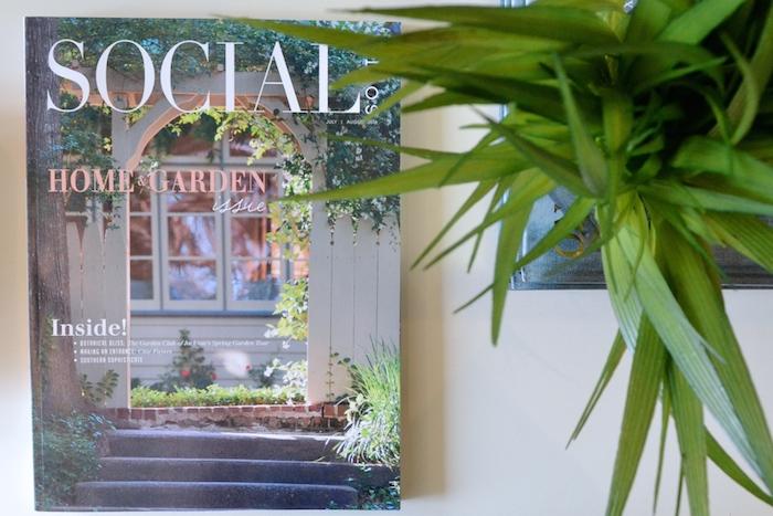 Social South Magazine