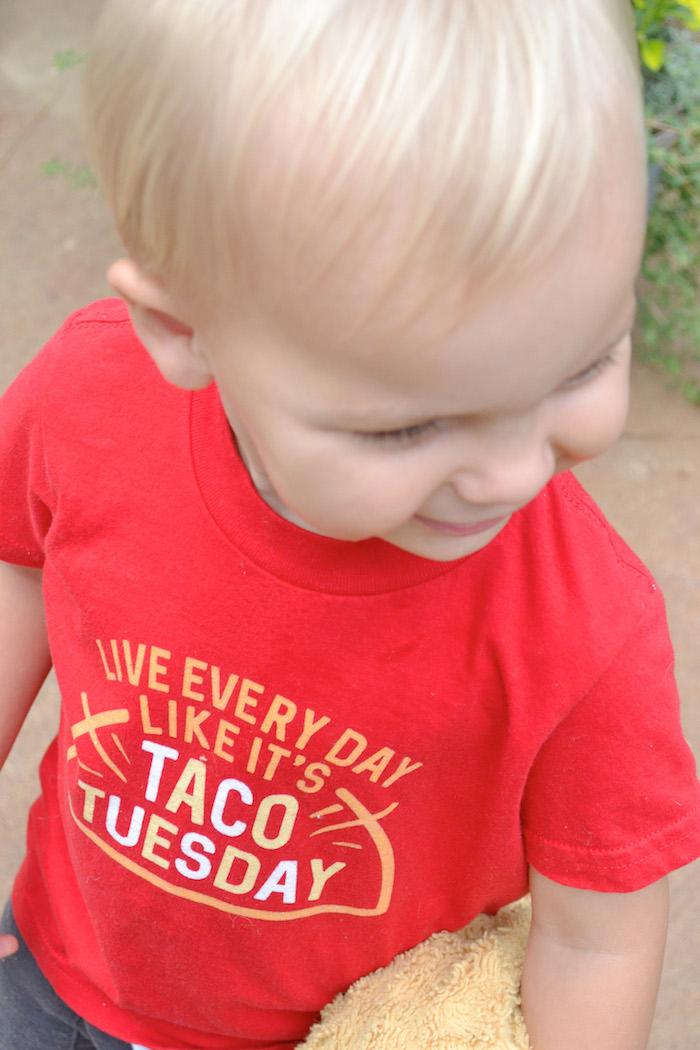 Happy Taco Tuesday!