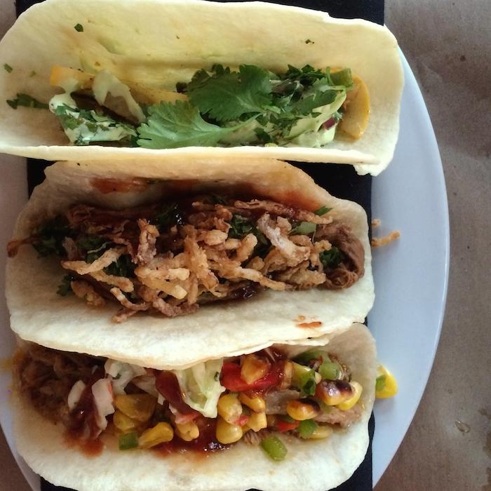 Sombra Mexican Kitchen in Ridgeland, MS KILLS IT on Taco Tuesday!