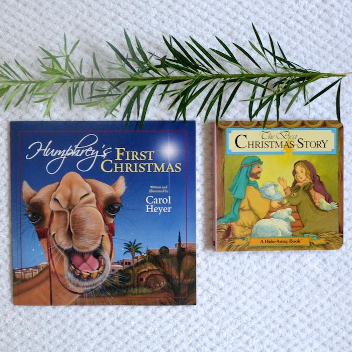 25 Christmas books for the 25 days of Christmas!