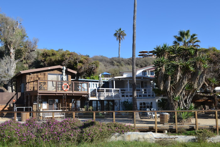 A trip to Newport Beach, California