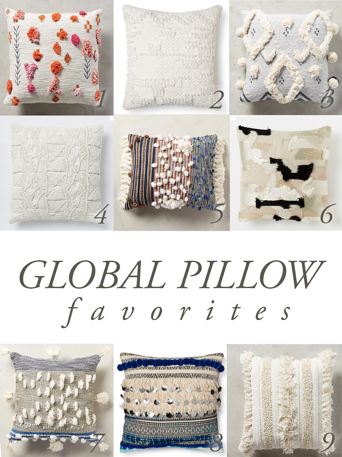 Going Global with collected interiors on thehiveblog.com