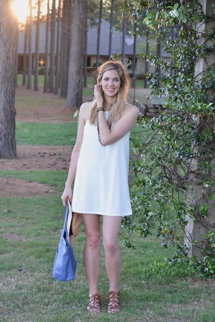 Mom Mode: Keeping It Super Simple  via thehiveblog.com