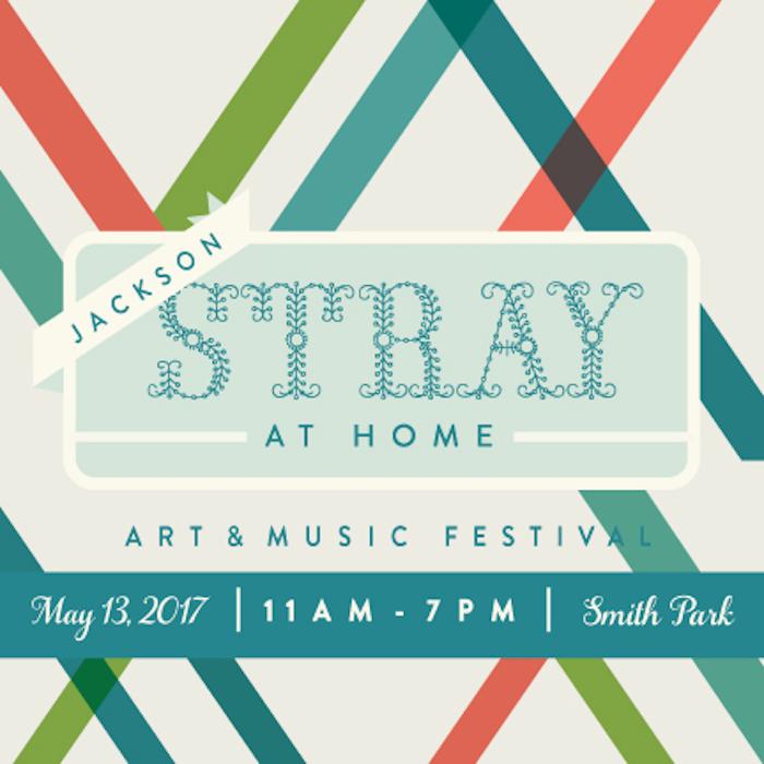 Stray At Home, May 13th 2017