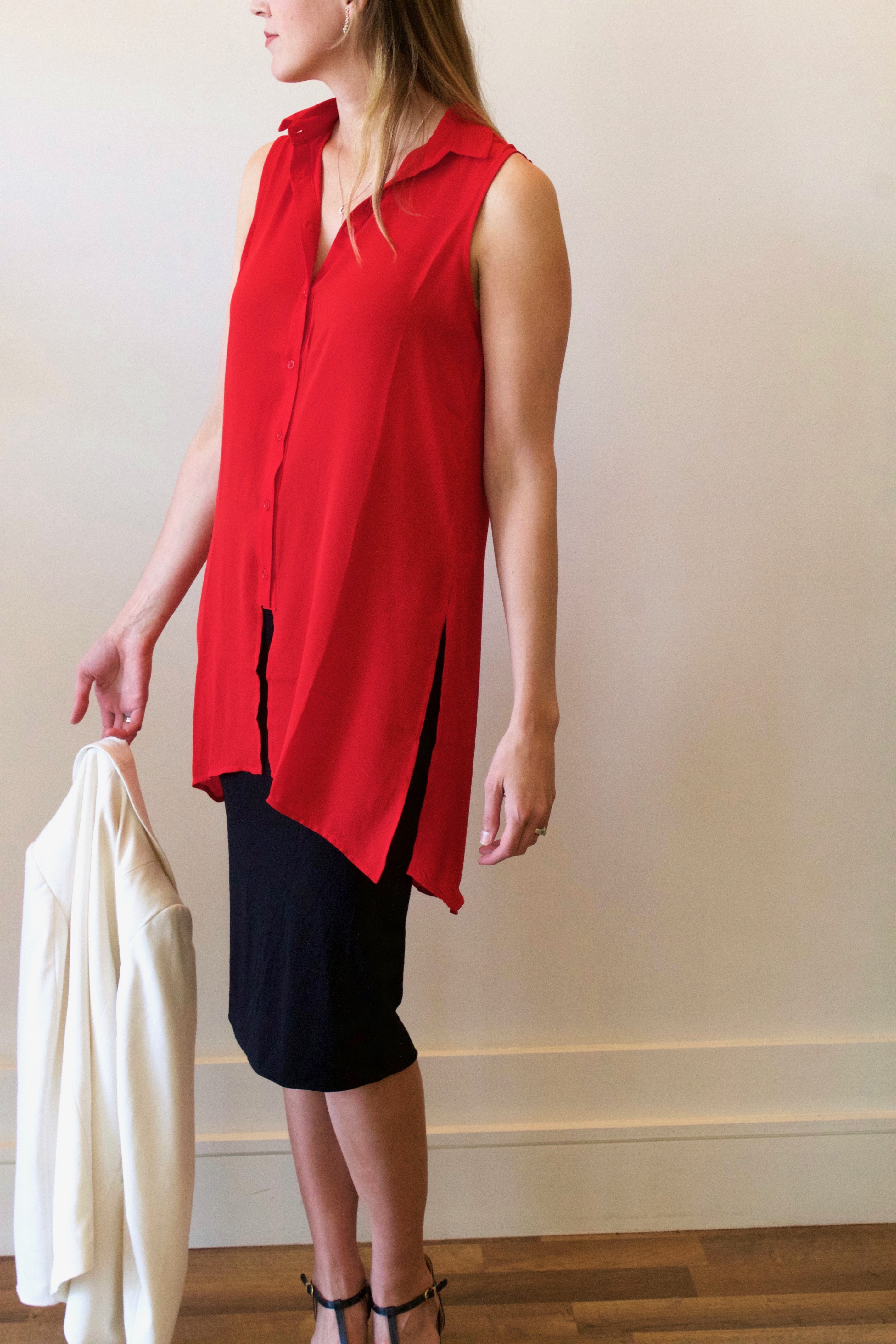 Benn Tunic from Arco Avenue // thehiveblog.com