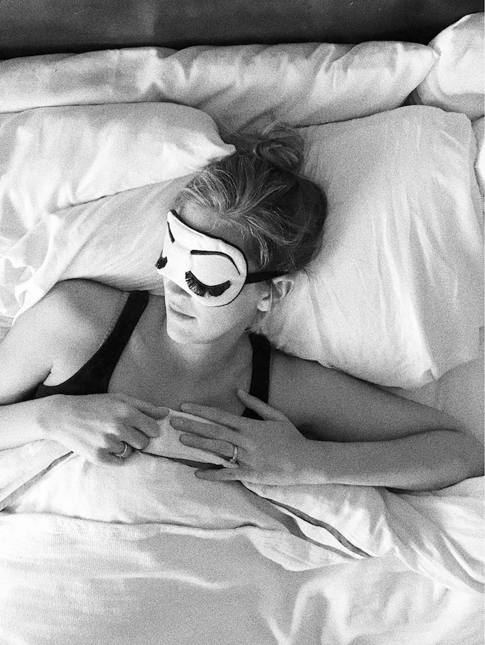 How to get the best sleep possible via thehiveblog.com