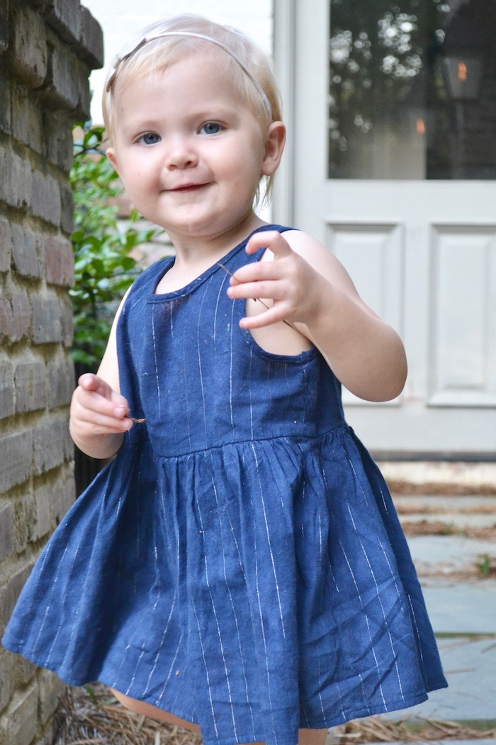 The best clothes to invest in for growing little girls! // thehiveblog.com