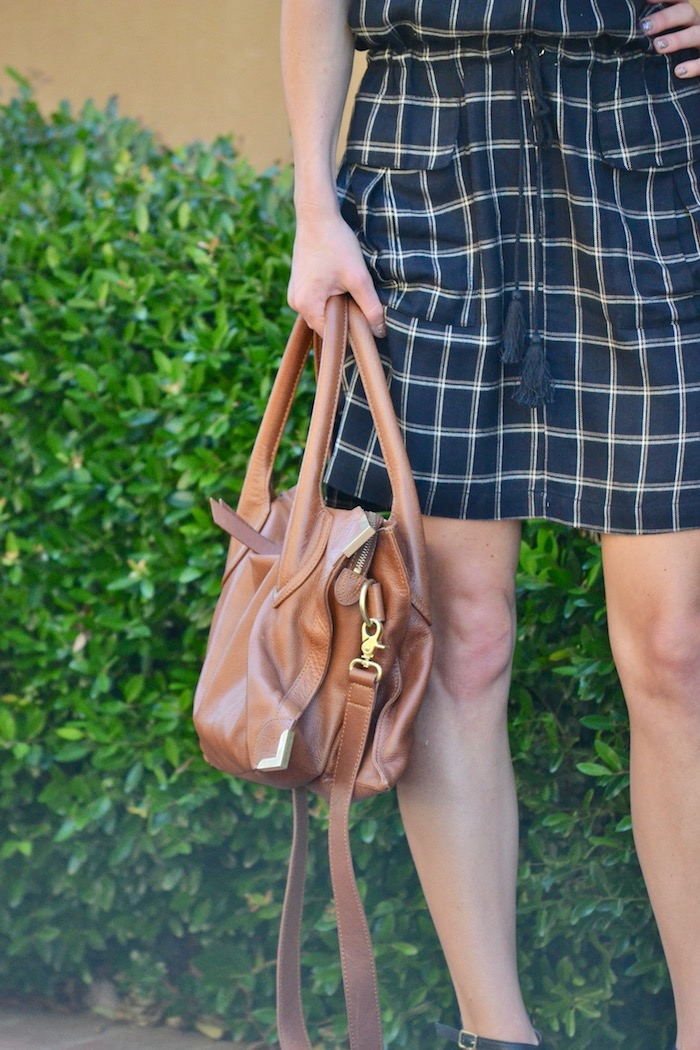 Working for the Weekend // outfits that transition from the office to the weekend seamlessly // thehiveblog.com
