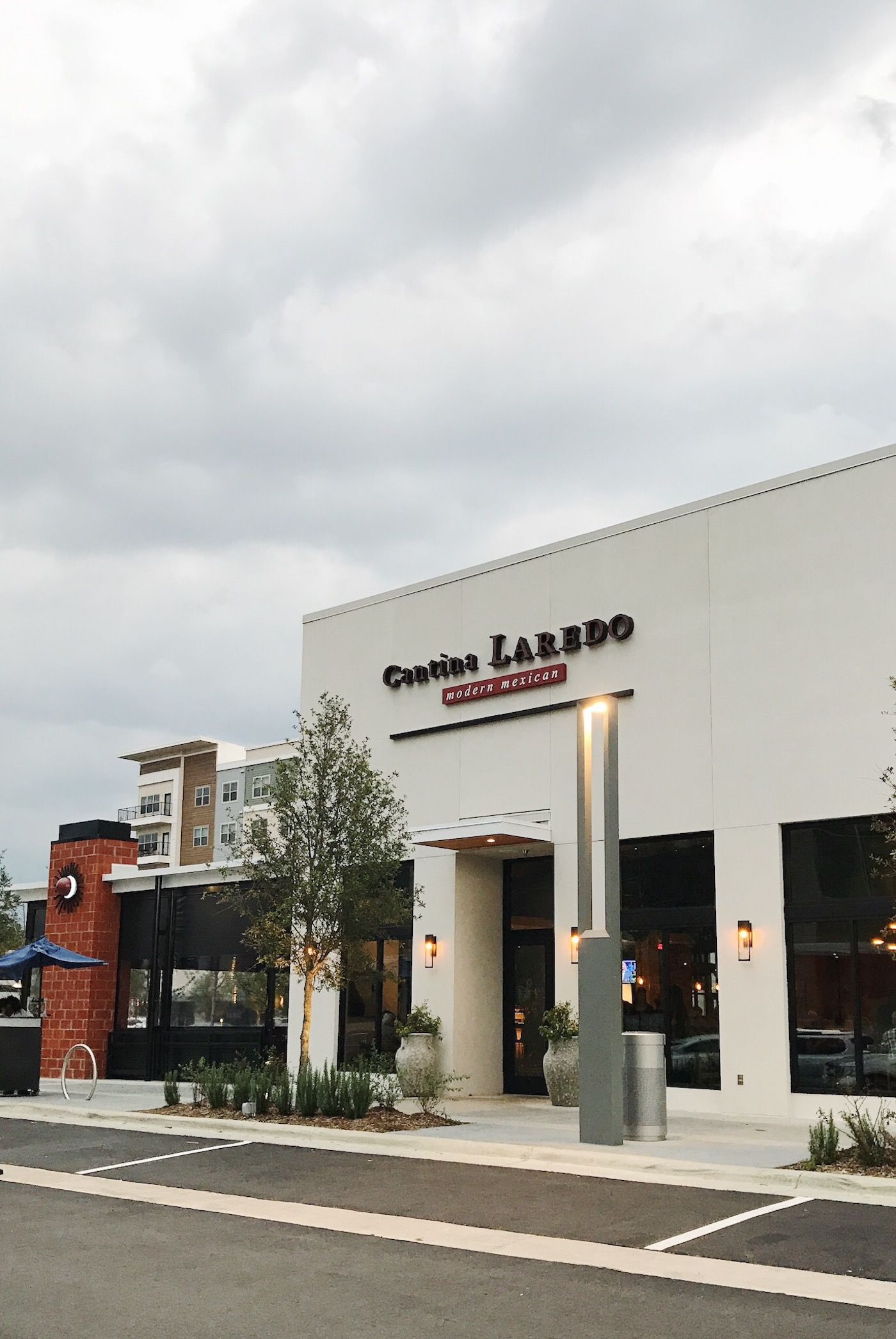 Cantina Laredo at The District at Eastover in Jackson, MS