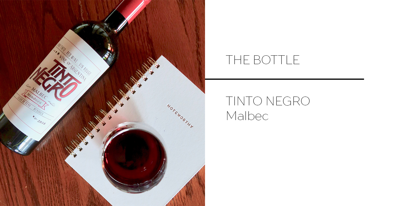 Twelve Dollar Bottle: An informal review of an inexpensive bottle of wine // www.thehiveblog.com