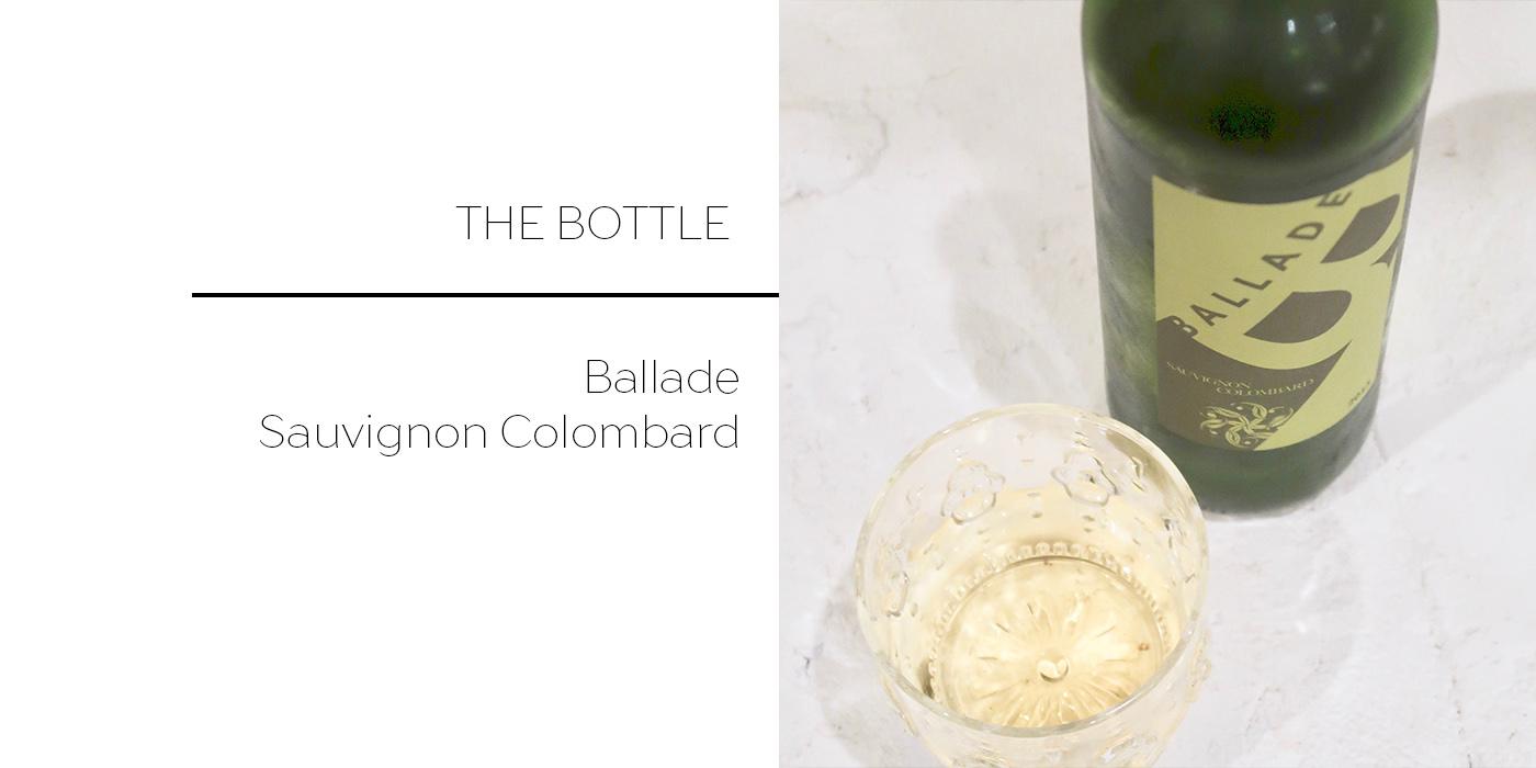 Twelve Dollar Bottle // www.thehiveblog.com